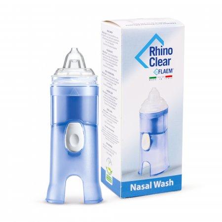 FLAEM Rhino Clear-niebieski