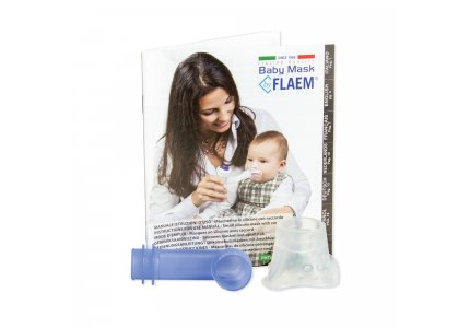Maski do inhalatora FLAEM-0-1 m
