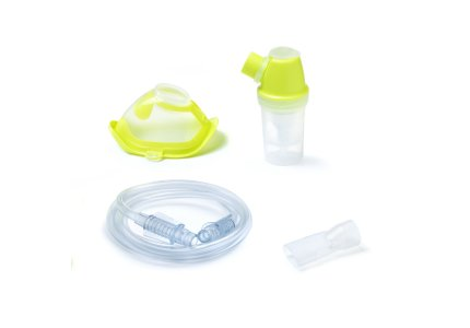 FLAEM RF6 Zestaw do nebulizacji mała maska