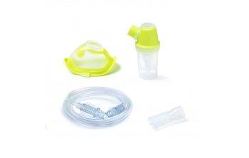 FLAEM RF6 Basic Zestaw do nebulizacji mała maska